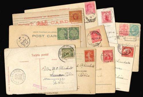 Nuevas Galerias: Postales de Croacia, Dinamarca, Eslovaquia y Eslovenia!!!