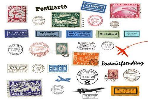 Nuevas Galerias: Sellos de Croacia, Dinamarca, Eslovaquia y Eslovenia!!!